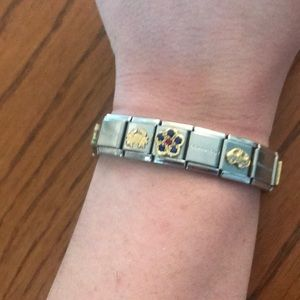 Nomination Jewelry - Nomination bracelet or charms